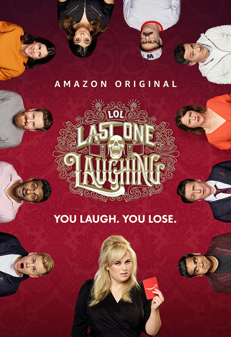 CB_LAST-ONE-LAUGHING-POSTER